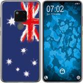 Huawei Mate 20 Silicone Case WM Australia M2