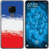 Huawei Mate 20 Silicone Case WM France M5