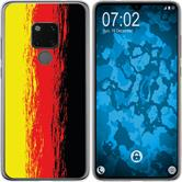 Huawei Mate 20 Silicone Case WM Germany M6