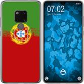 Huawei Mate 20 Silicone Case WM Portugal M8