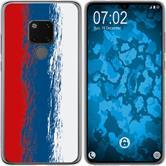 Huawei Mate 20 Silicone Case WM Russia M9