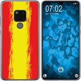 Huawei Mate 20 Silicone Case WM Spain M11