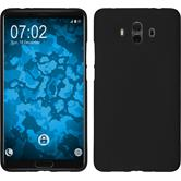Silicone Case Mate 10 matt black Case