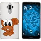 Huawei Mate 9 Silicone Case Cutiemals M8