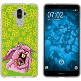 Huawei Mate 9 Silicone Case Easter M5