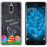 Huawei Mate 9 Pro Silicone Case Easter M6