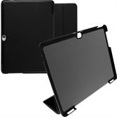 Artificial Leather Case MediaPad M2 10.0 Tri-Fold black