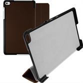 Artificial Leather Case MediaPad M2 8.0 Tri-Fold brown