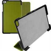 Artificial Leather Case MediaPad M2 8.0 Tri-Fold green