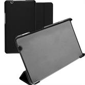 Artificial Leather Case MediaPad M3 8.4 Tri-Fold black