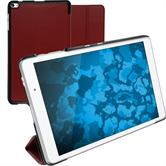 Artificial Leather Case MediaPad T2 Pro 10.0 Tri-Fold red
