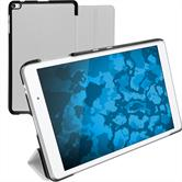 Artificial Leather Case MediaPad T2 Pro 10.0 Tri-Fold white