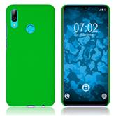 Hardcase P Smart 2019 rubberized green + protective foils