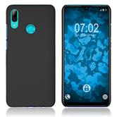 Hardcase P Smart 2019 rubberized black + protective foils