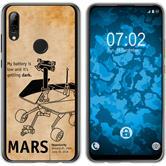 Huawei P Smart Z Silicone Case  M2