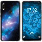 Huawei P Smart Z Silicone Case  M4