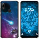Huawei P Smart Z Silicone Case  M6