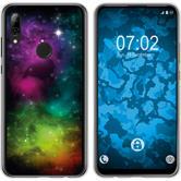 Huawei P Smart Z Silicone Case  M7