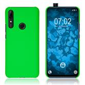 Hardcase P Smart Z rubberized green Cover
