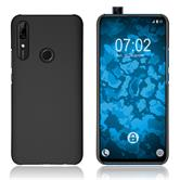 Hardcase P Smart Z rubberized black Cover