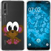 Huawei P20 Pro Silicone Case Cutiemals M3