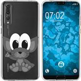 Huawei P20 Pro Silicone Case Cutiemals M5