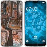 Huawei P20 Pro Silicone Case Urban M1