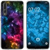 Huawei P20 Pro Silicone Case  M8
