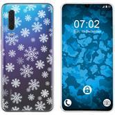 Huawei P30 Silicone Case Christmas X Mas M2
