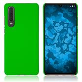 Hardcase P30 rubberized green Cover