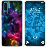 Huawei P30 Pro Silicone Case  M8