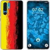 Huawei P30 Pro Silicone Case WM Germany M6
