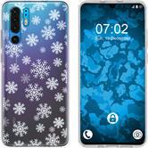 Huawei P30 Pro Silicone Case Christmas X Mas M2