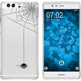 Huawei P9 Plus Silicone Case autumn M3