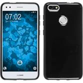 Silicone Case P9 Lite Mini  black Case