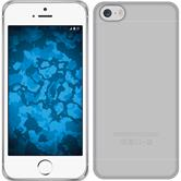 Silicone Case for Apple iPhone 6s / 6 transparent Crystal Clear