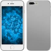 Silicone Case for Apple iPhone 7 Plus Slimcase transparent