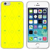 Apple iPhone 6 Plus / 6s Plus Silicone Case summer M1