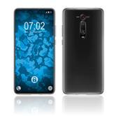 Silicone Case Mi 9T Pro (Redmi K20 Pro) transparent Crystal Clear Cover
