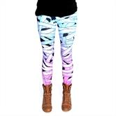 cosey - Printed colorful leggings (one size ) - Design mummy
