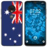 Motorola Moto G7 Silicone Case WM Australia M2