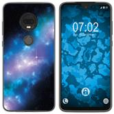 Motorola Moto G7 Plus Silicone Case  M4
