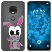 Motorola Moto G7 Silicone Case Cutiemals M4