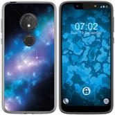 Motorola Moto G7 Play Silicone Case  M4