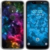 Motorola Moto G7 Play Silicone Case  black