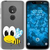 Motorola Moto G7 Play Silicone Case Cutiemals M1