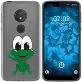 Motorola Moto G7 Play Silicone Case Cutiemals M2