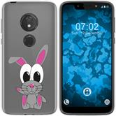 Motorola Moto G7 Play Silicone Case Cutiemals M4
