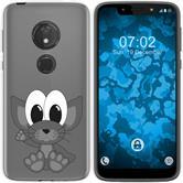Motorola Moto G7 Play Silicone Case Cutiemals M5