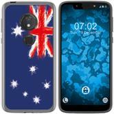 Motorola Moto G7 Play Silicone Case WM Australia M2